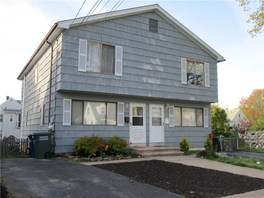 Photo of 250 Hansen Avenue  Bridgeport  CT