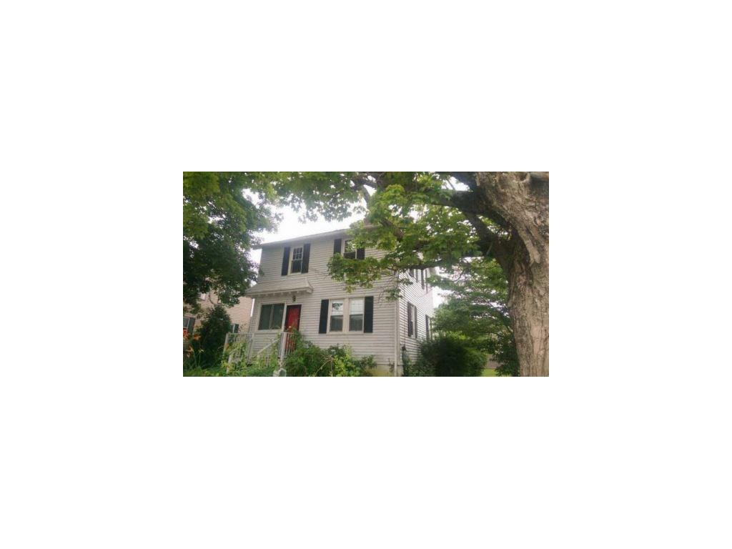 Photo of 163 State Avenue  Killingly  CT