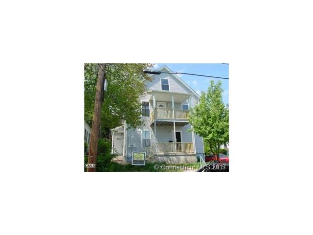 Photo of 34 Russell St  Ansonia  CT