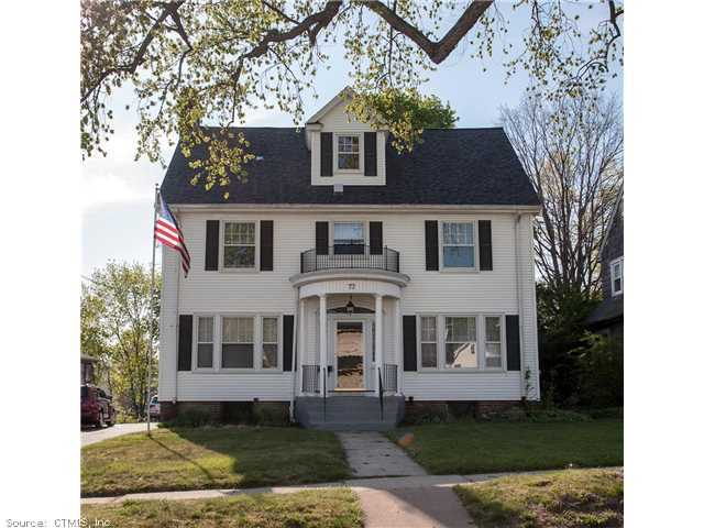 Real Estate for Sale, ListingId: 22622292, Hartford, CT  06112