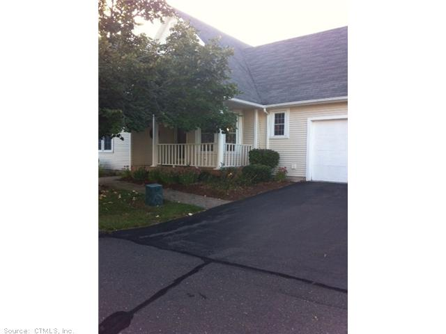 Real Estate for Sale, ListingId: 25341619, Windsor, CT  06095