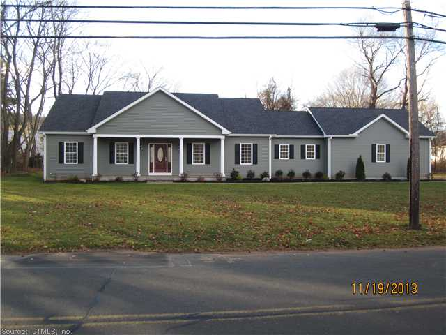 Real Estate for Sale, ListingId: 25690689, North Haven, CT  06473