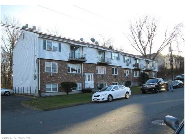 Real Estate for Sale, ListingId: 26106482, Waterbury, CT  06708