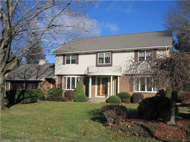Real Estate for Sale, ListingId: 26121990, Wethersfield, CT  06109