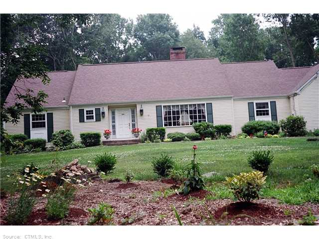 Real Estate for Sale, ListingId: 26739414, Madison, CT  06443