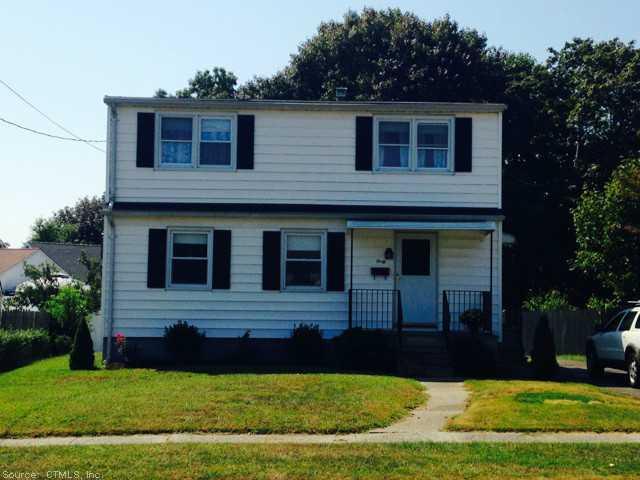 Rental Homes for Rent, ListingId:30062263, location: 40 BERTROSE AVE Milford 06460