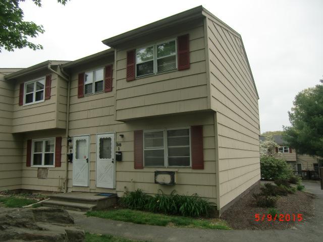 Rental Homes for Rent, ListingId:33276068, location: 38 Ridge Rd Naugatuck 06770