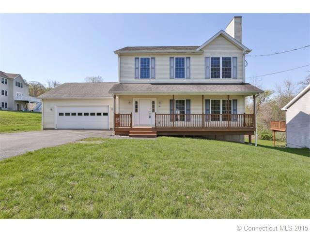 Real Estate for Sale, ListingId: 33371990, Ansonia,CT06401