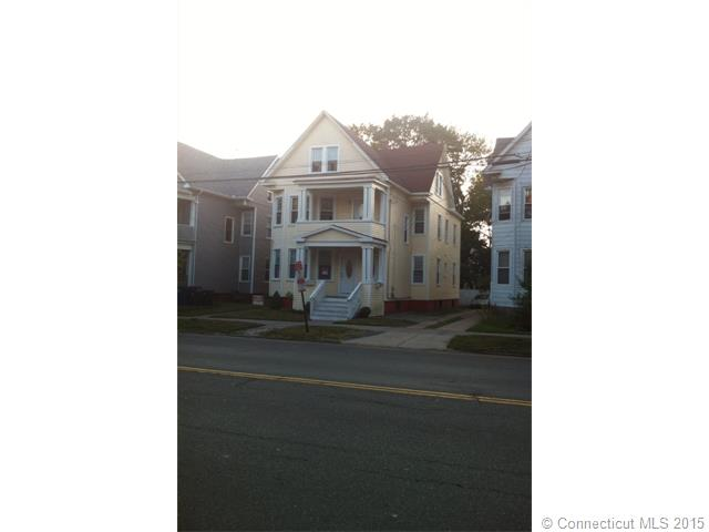 Rental Homes for Rent, ListingId:33761501, location: 1432 Ella T Grasso Blvd New Haven 06511