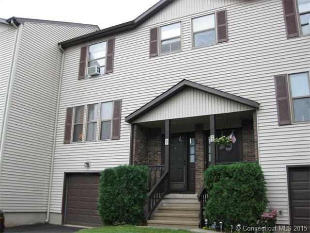 Rental Homes for Rent, ListingId:34730712, location: 77 Barn Finch Cir Naugatuck 06770