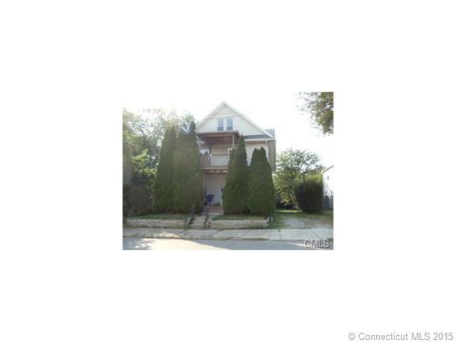 Rental Homes for Rent, ListingId:34718821, location: 11 Howard Ave Ansonia 06401