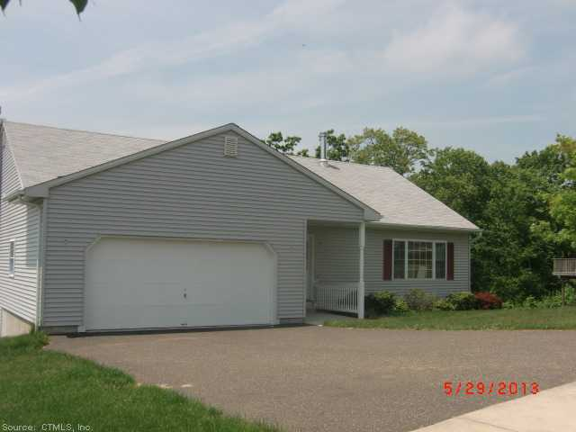 Real Estate for Sale, ListingId: 18457810, Naugatuck,CT06770
