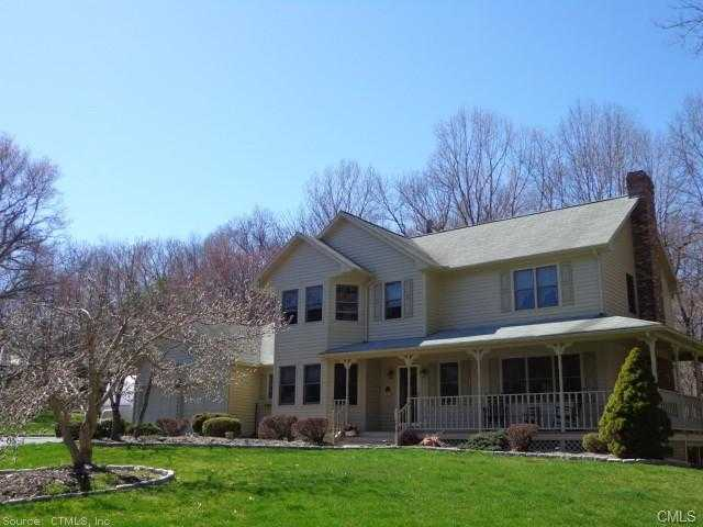 Real Estate for Sale, ListingId: 23189862, Seymour, CT  06483