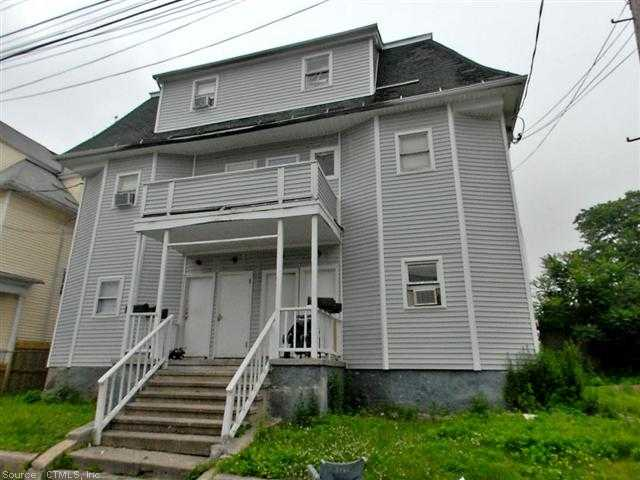 Real Estate for Sale, ListingId: 23560471, Bridgeport, CT  06608