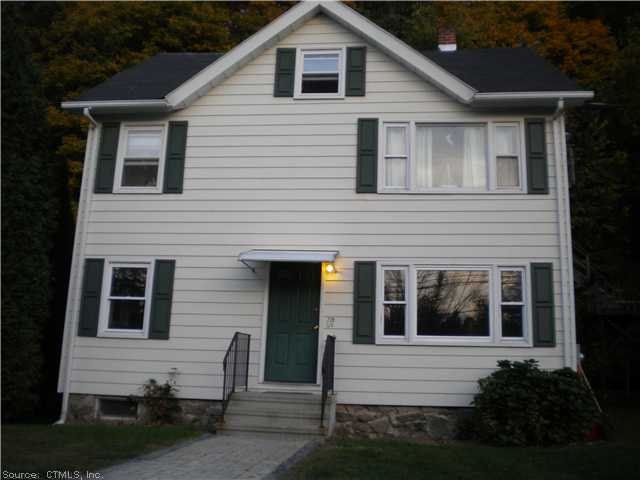 Rental Homes for Rent, ListingId:25814763, location: 235 SOUTH MAIN STREET Beacon Falls 06403