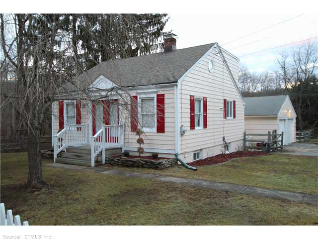 Rental Homes for Rent, ListingId:27355081, location: 64 SOUTH PARK AVE Easton 06612