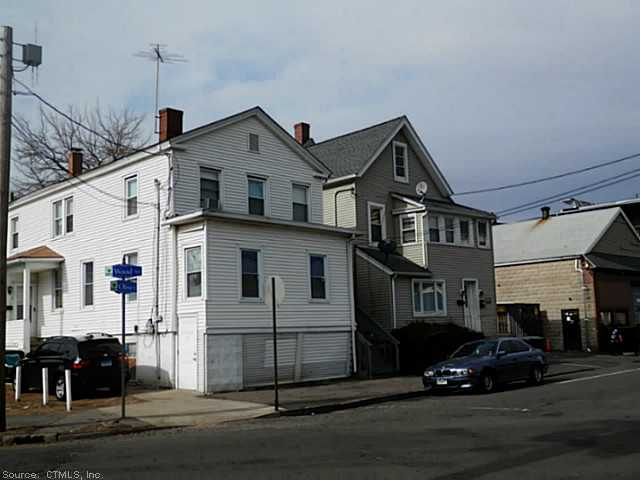Rental Homes for Rent, ListingId:27393414, location: 3 OLIVE ST Bridgeport 06605