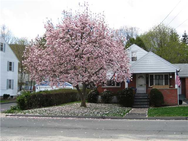 Rental Homes for Rent, ListingId:27393415, location: 331 CHERRY ST Naugatuck 06770
