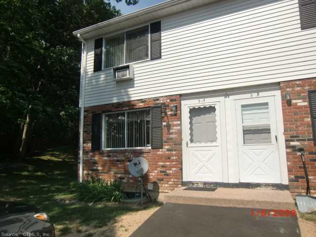 Rental Homes for Rent, ListingId:28877234, location: 461 Spring St Naugatuck 06770