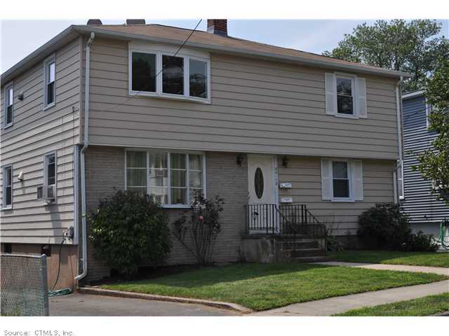 Rental Homes for Rent, ListingId:28964913, location: 78-80 FAIRVIEW AVE. W Haven 06516