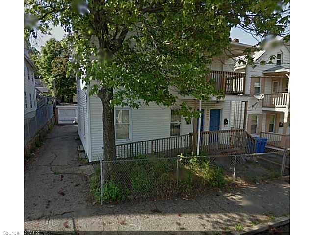 Rental Homes for Rent, ListingId:29335895, location: 14 GREEN ST Waterbury 06708