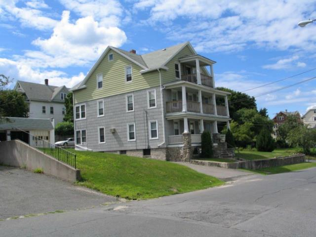 Rental Homes for Rent, ListingId:30722888, location: 106 Greenmount Ter Waterbury 06708