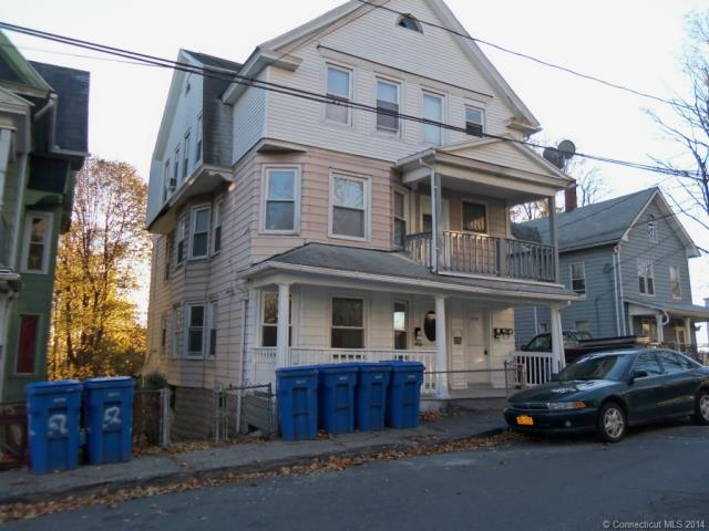 Rental Homes for Rent, ListingId:30722899, location: 50 Ashley St Waterbury 06704