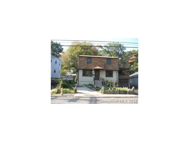 Rental Homes for Rent, ListingId:30812268, location: 259 Edgewood Ave Waterbury 06706