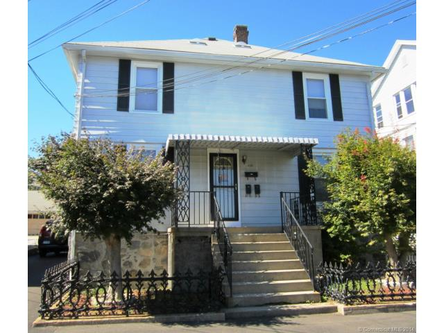 Rental Homes for Rent, ListingId:30886635, location: 638 Wilson St Waterbury 06708