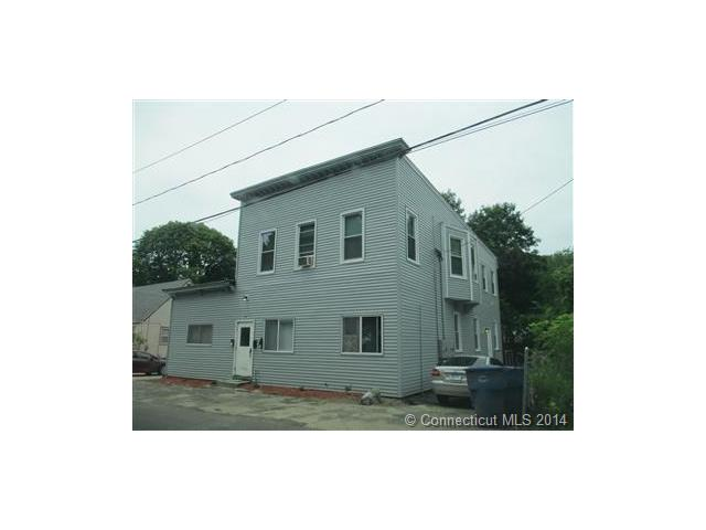 Rental Homes for Rent, ListingId:31013577, location: 57 Hanover St Waterbury 06704