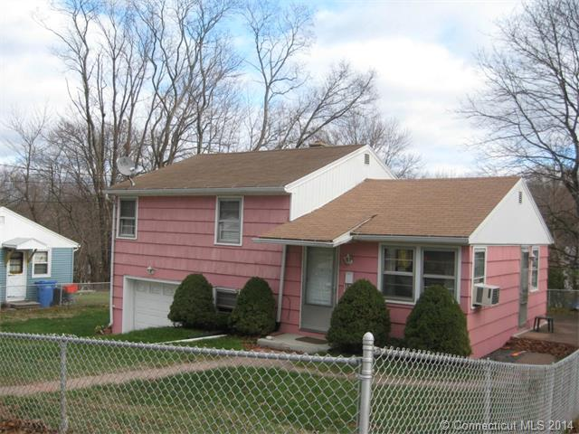 Rental Homes for Rent, ListingId:31262235, location: 55 Longmeadow Dr Waterbury 06706