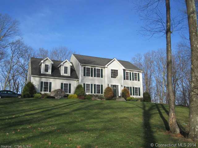 Rental Homes for Rent, ListingId:31054797, location: 45 Martha Way Thomaston 06787