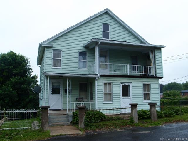 Rental Homes for Rent, ListingId:31078161, location: 73 Tucker Ave Watertown 06779