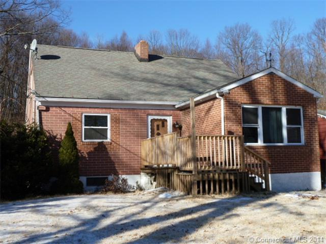 Rental Homes for Rent, ListingId:31144446, location: 190 Lyman Rd Wolcott 06716
