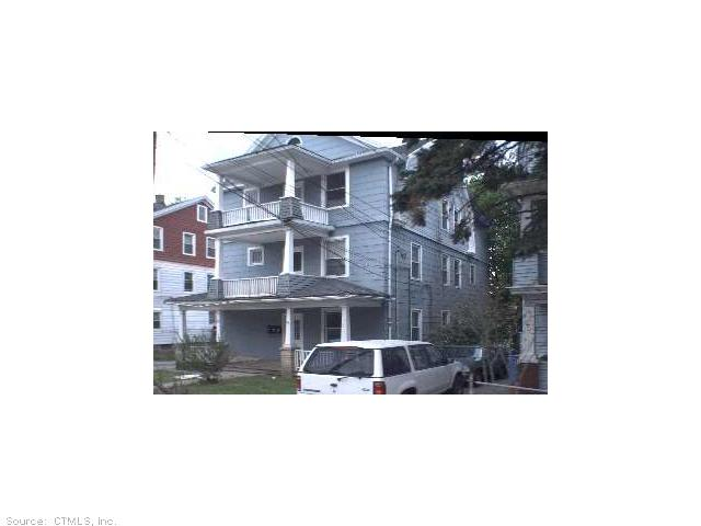 Rental Homes for Rent, ListingId:31189001, location: 192 Alder St Waterbury 06708