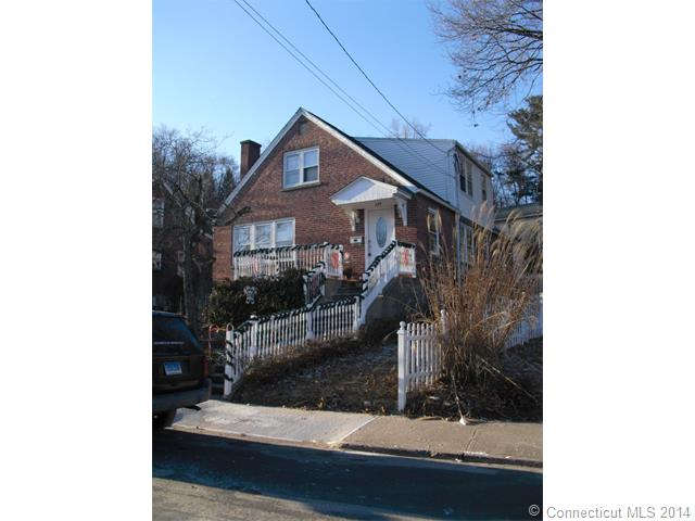 Rental Homes for Rent, ListingId:31188963, location: 129 Platt St Waterbury 06704