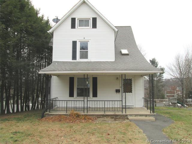 Rental Homes for Rent, ListingId:31231774, location: 80 Oakwood Ave Waterbury 06708