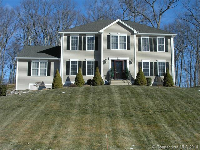Real Estate for Sale, ListingId: 31311989, Thomaston,CT06787