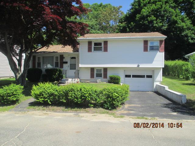 Real Estate for Sale, ListingId: 31305829, Waterbury,CT06706