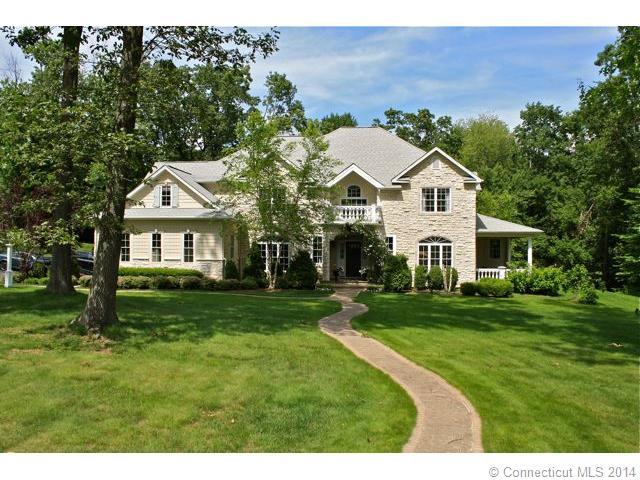 Real Estate for Sale, ListingId: 31323427, Woodbury,CT06798