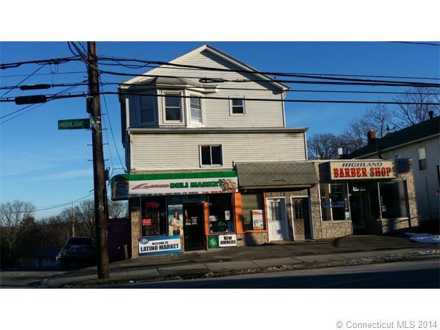 Real Estate for Sale, ListingId: 33957409, Waterbury,CT06708