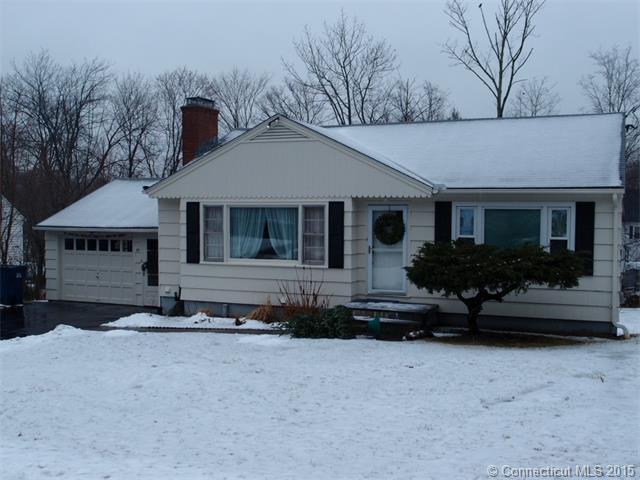 Rental Homes for Rent, ListingId:31352047, location: 29 Reynolds St Watertown 06795