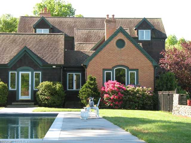 Rental Homes for Rent, ListingId:31443088, location: 1692 Main St North Woodbury 06798