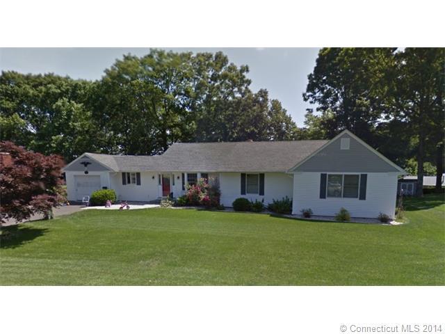 Real Estate for Sale, ListingId: 31518728, Waterbury,CT06708