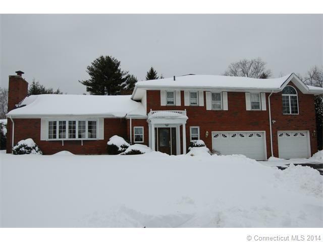 Real Estate for Sale, ListingId: 31534595, Waterbury,CT06708