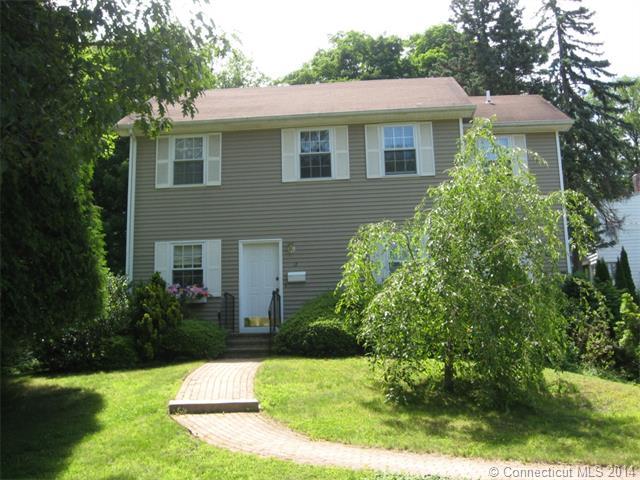 Real Estate for Sale, ListingId: 31534597, Waterbury,CT06706