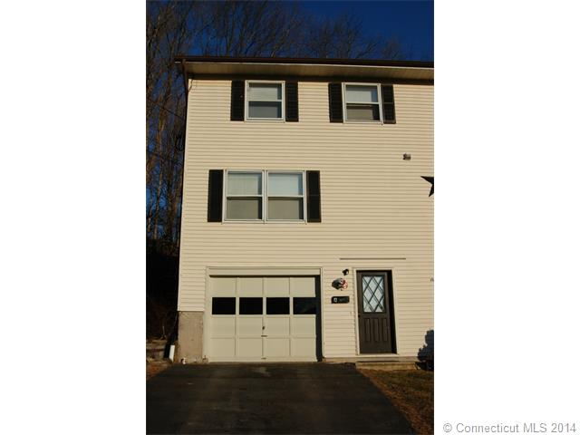 Rental Homes for Rent, ListingId:31589720, location: 102-a Charles St Watertown 06795