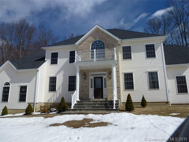 Rental Homes for Rent, ListingId:31692795, location: 1340 Straits Tpke Middlebury 06762