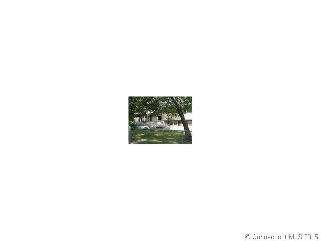 Rental Homes for Rent, ListingId:31707717, location: 166 Garden Cir Waterbury 06704