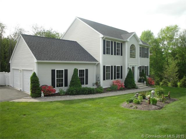 Real Estate for Sale, ListingId: 31873508, Thomaston,CT06787